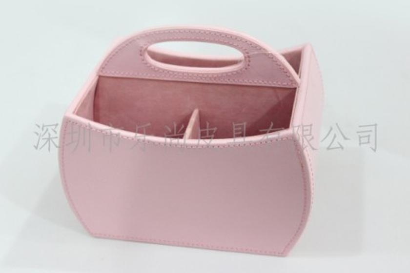 LS1133 粉色收纳盒