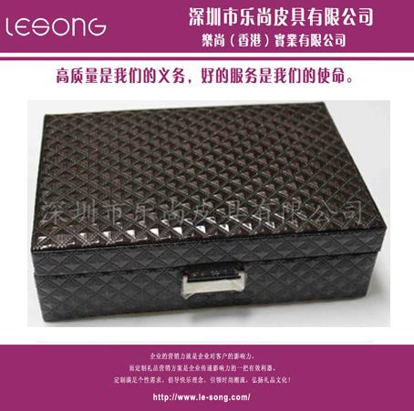 LS1317高级珠宝首饰盒