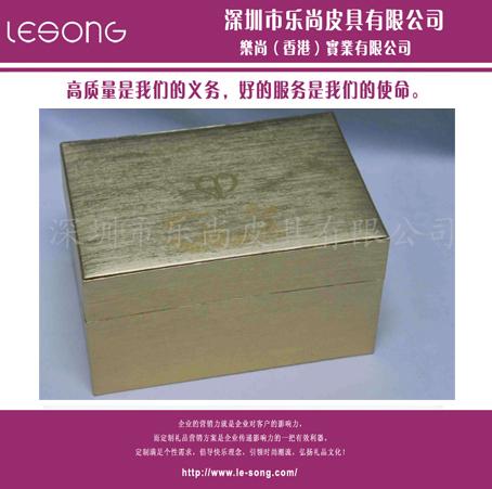 LS1343高级珠宝首饰盒