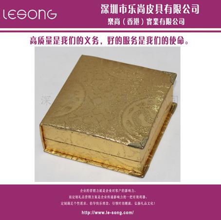 LS1379高级珠宝首饰盒