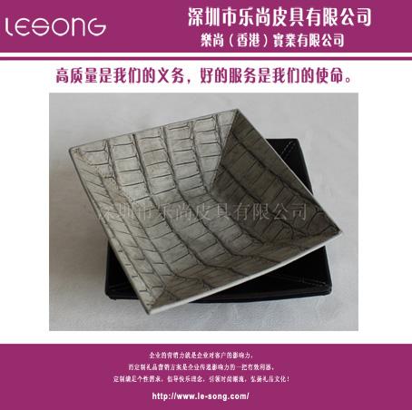 LS1049高级皮质办公用品