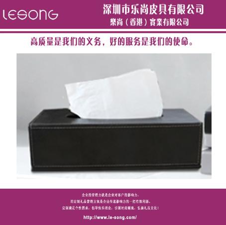 LS1013纸巾盒